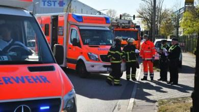 Photo of Drei Verletzte nach Auffahrunfall in Hausbruch