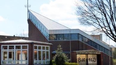 Photo of Heilig Kreuz Gemeinde sendet Andachten zum Anhören