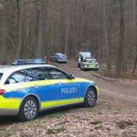 Zwei Festnahmen nach Schussabgabe in Waldfrieden