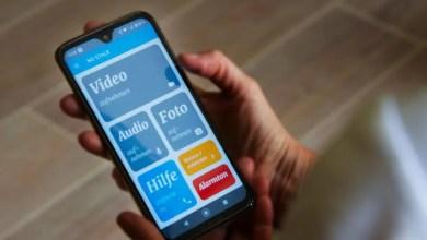 Photo of No-Stalking App: Stalkingopfer loben die einfache Handhabung