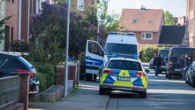 Photo of Ermittlungen gegen Automatensprenger in Lüneburg