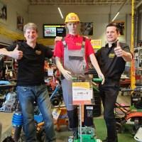 Neueröffnung: RENTAS Mietgeräte jetzt auch in Harburg