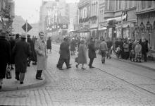 Bild von Neue Ausstellung im Stadtmuseum Harburg                                                             Geschichten der 50er-Jahre