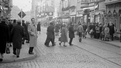 Photo of Neue Ausstellung im Stadtmuseum Harburg                                                             Geschichten der 50er-Jahre