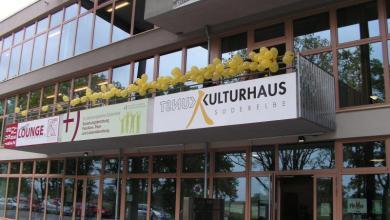 Photo of Das Kulturhaus Süderelbe lädt ein zur virtuellen Geburtstagsfeier