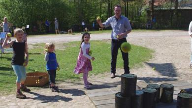 Photo of Offenes Ferienprogramm bietet neun Wochen lang Sommerspaß auf dem Land