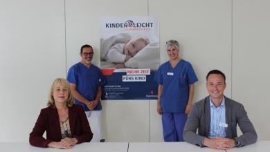 Photo of Moderner Service: Kinderleicht zum Kindergeld