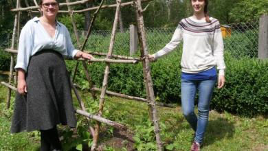 Photo of Neu: Entdeckungstour durch die Gartenanlage der Kunststätte Bossard