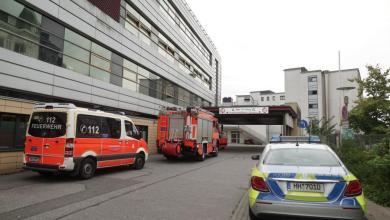 Photo of Matratze im AK St. Georg angezündet – Notaufnahme gesperrt