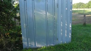 Photo of Kuriose Fundsache: Wer vermisst Werkzeugcontainer?