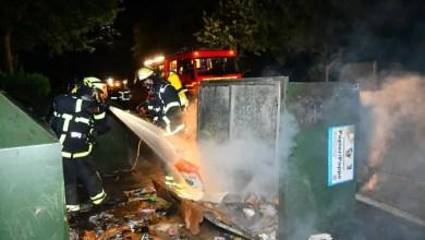 Bild von Marmstorfer Feuerwehrleute erleben Déjà-vu