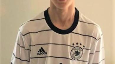 Bild von Schüler der Stadtteilschule Fischbek-Falkenberg ins DFB-Team berufen