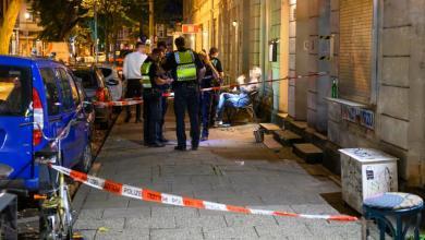 Bild von Vier Verletzte nach Auseinandersetzung mit Flaschen und Stühlen