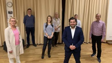 Bild von CDU- Kreisverband Harburg wählt neuen Kreisvorstand