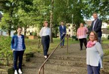 Bild von Asklepios Klinikum Harburg engagiert sich im Klimaschutzprojekt KLIK green