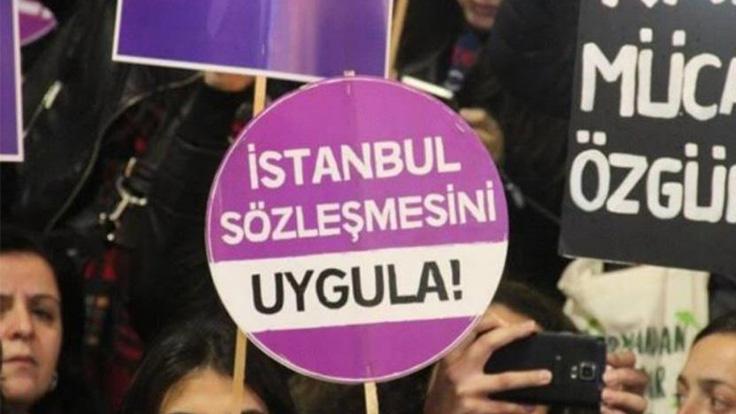 İstanbul Sözleşmesi'nin tam metni – Aktüelsanat