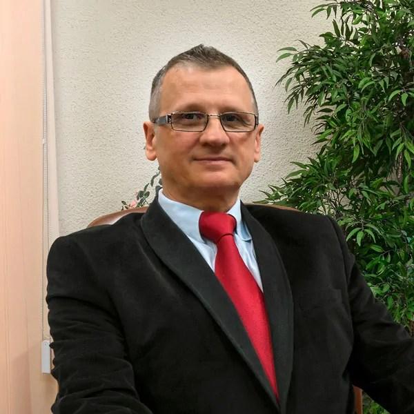 Leszek Łaziuk