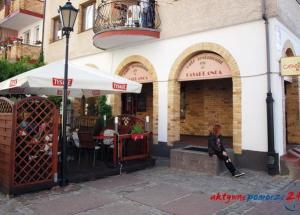 Casablanca Restauracja