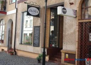 Złota Cafe & Restaurant