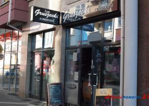 Gruszecki Cafe