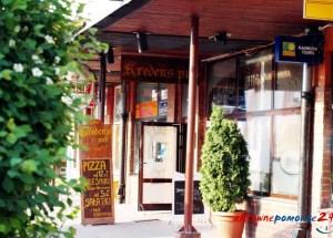 Kredens Pub