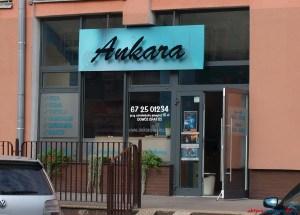 Ankara Pizzeria, Kebab
