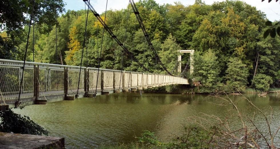 Most Kłosowski
