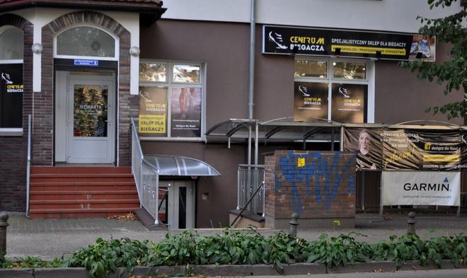 Centrum Biegacza Koszalin