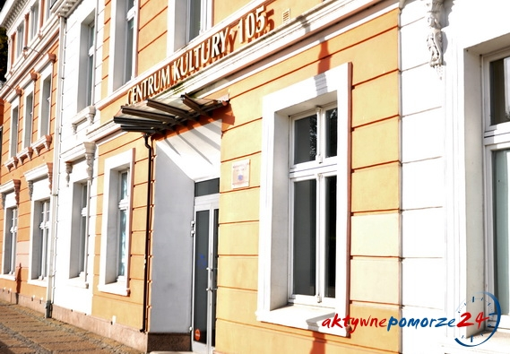 Centrum Kultury 105 w Koszalinie
