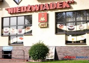 Cukiernia & Cafe Wojciech Niedźwiadek