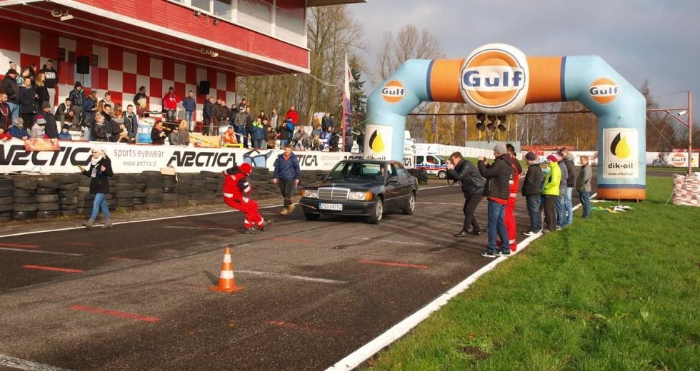 IX Runda Racing Sprint w Koszalinie