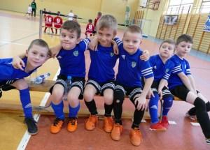 Mikołajkowy Turniej Piłkarski