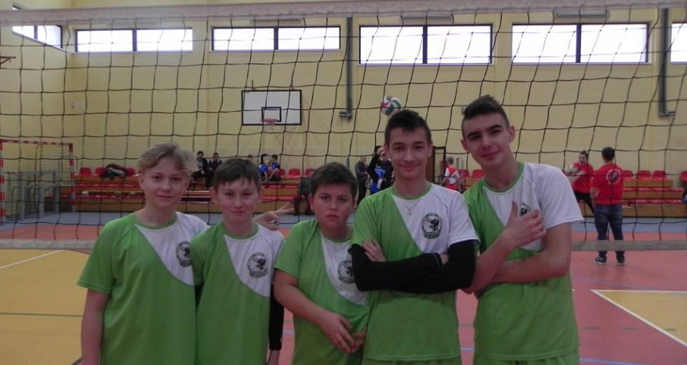 W Szczecinku odbył się Mini Gryf Cup III