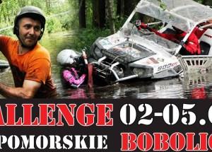Maraton przeprawowy Super Challenge odbędzie się w Bobolicach