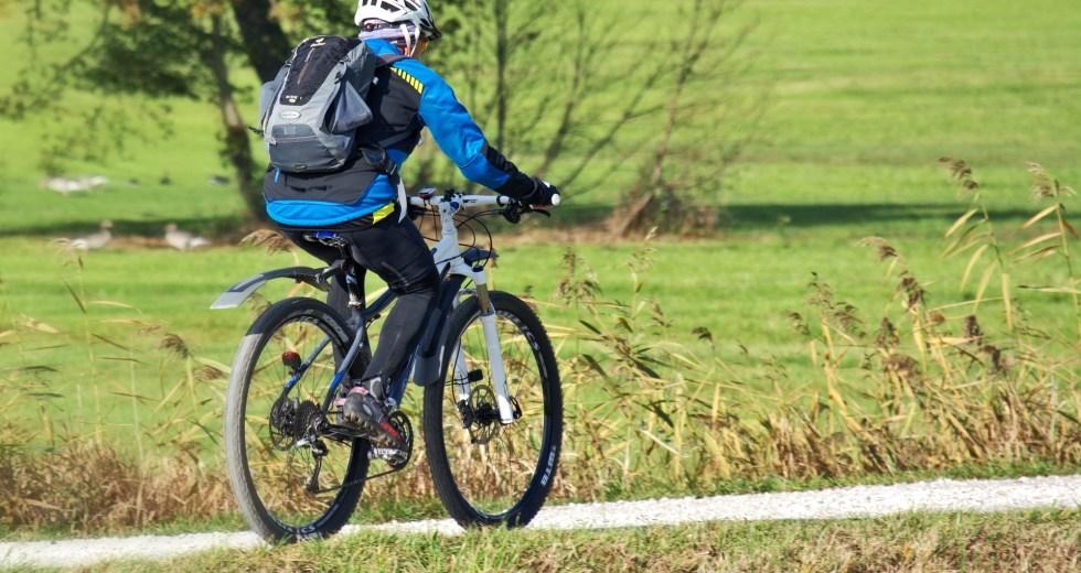 Gmina Kołobrzeg wzbogaci się o nową ścieżkę rowerową oraz miejsca do wypoczynku i rekreacji.