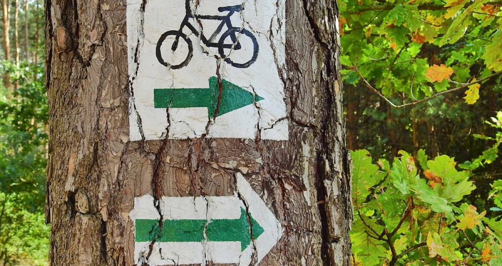 Nowa infrastruktura rowerowa w gminie Białogard