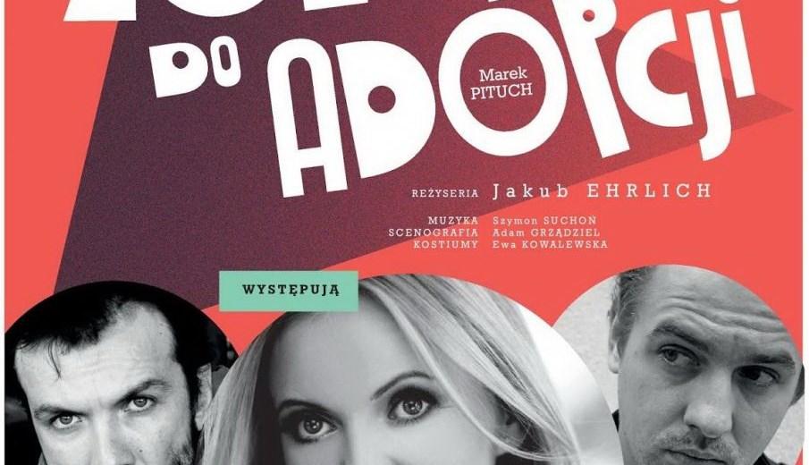 """,,Żona do adopcji"""" w marcu w szczecineckim kinie Wolność!"""