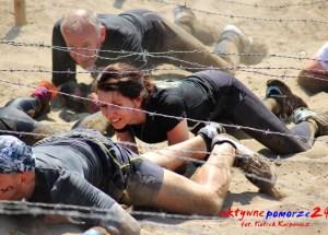 Bieg Spartakusa – survivalowy bieg z przeszkodami 16 czerwca w Bornem Sulinowie