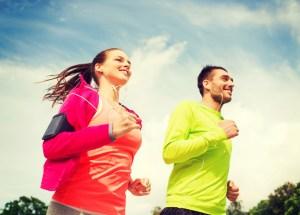 Do biegu… gotowi… start! Jak biegać bezpiecznie.