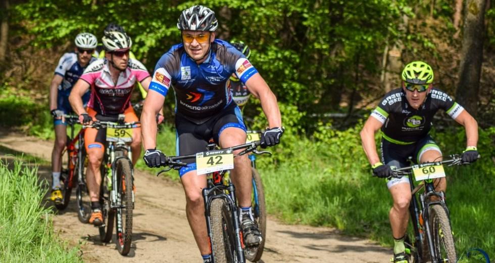 Już 16 czerwca w Szczecinku odbędą się wyścigi kolarskie – SCOTT MTB Challenge