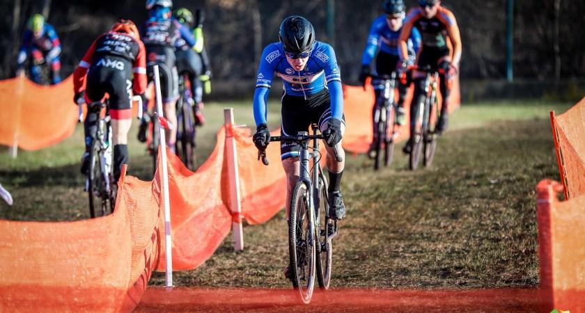 """""""bo Kolarstwo zaczyna się w głowie"""" – finał SCOTT Cyclocross Challenge Piła"""