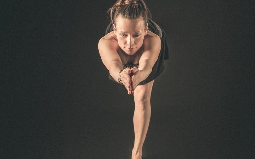w Kołobrzegu rusza joga dla początkujących