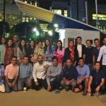 Regional Reunion 2016-07