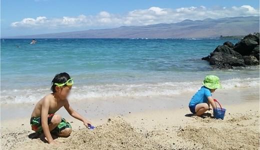 子連れハワイの持ち物チェックリスト。必需品や便利グッズを紹介!