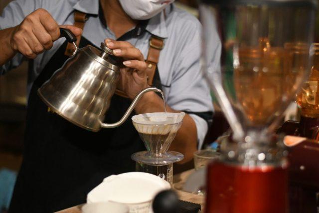 pertanian kopi purbalingga