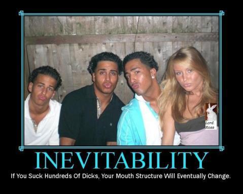 Inevitability (Motivator)