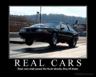 Real Cars (Motivator)