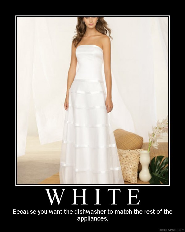 White (Motivator)