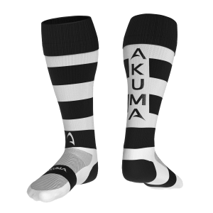 Adult Hooped Socks