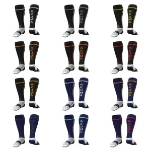 Junior Vertical Socks